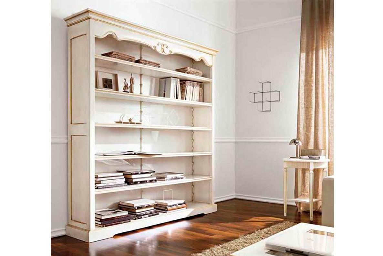 Шкаф книжный белый flai web 8316 , каталог корпусной мебели:.