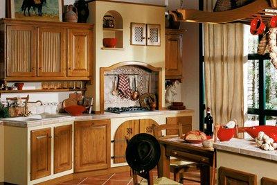 Мебель Le Cucine Dei Mastri